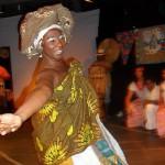 Dançando Nossas Matrizes Culturais