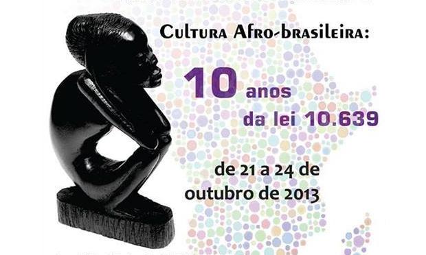 cultura afro brasialeira