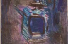 O Grito Azul