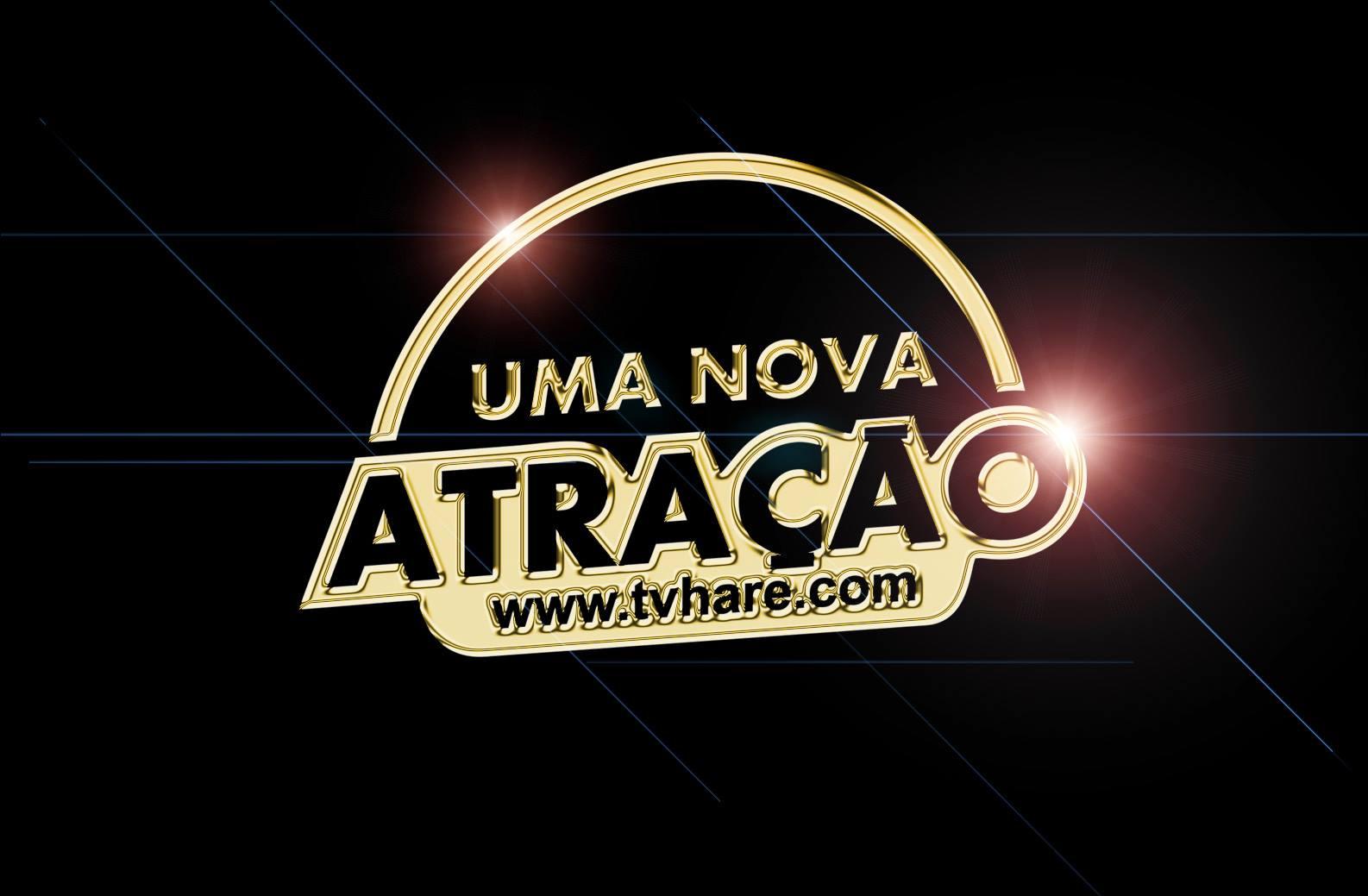 Logo da web novela (Crédito da foto: Divulgação)