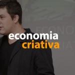 O jornalista e empreendedor cultural Leo Feijó (Crédito: Reprodução Youtube)
