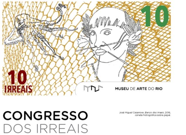 Banco dos Irreais
