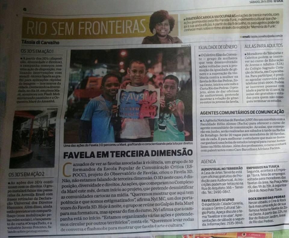 favela3d