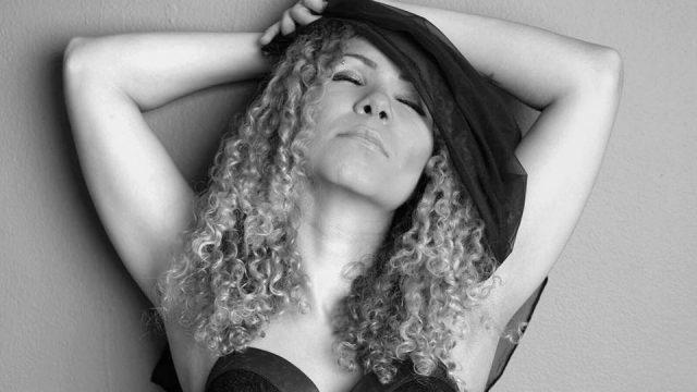Quebradeira Monique Nix (Crédito Marcelo Campos)